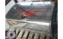 Бак топливный 400 литров алюминиевый F для самосвалов фото Пенза