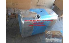 Бак топливный 300литров (D-образный) H фото Пенза