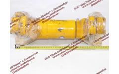 Вал карданный задний XCMG ZL50G фото Пенза