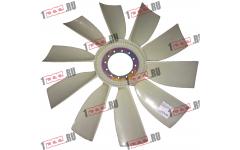 Вентилятор охлаждения двигателя XCMG фото Пенза