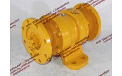 Вал промежуточной опоры карданных валов привода переднего моста CDM 855 фото Пенза