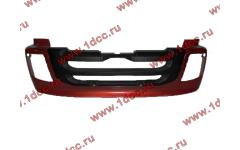 Бампер FN3 красный тягач для самосвалов фото Пенза